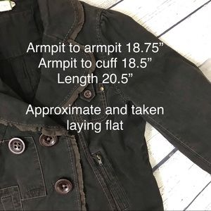 Anthropologie Jackets & Coats - Anthro Ett Twa Sumptuary Patchwork Blazer Jacket